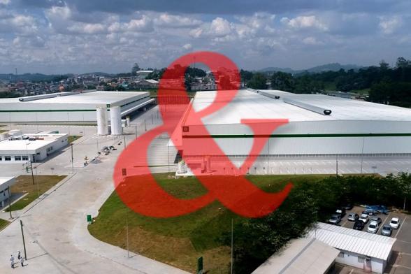 Locação galpões industriais logísticos São Bernardo do Campo