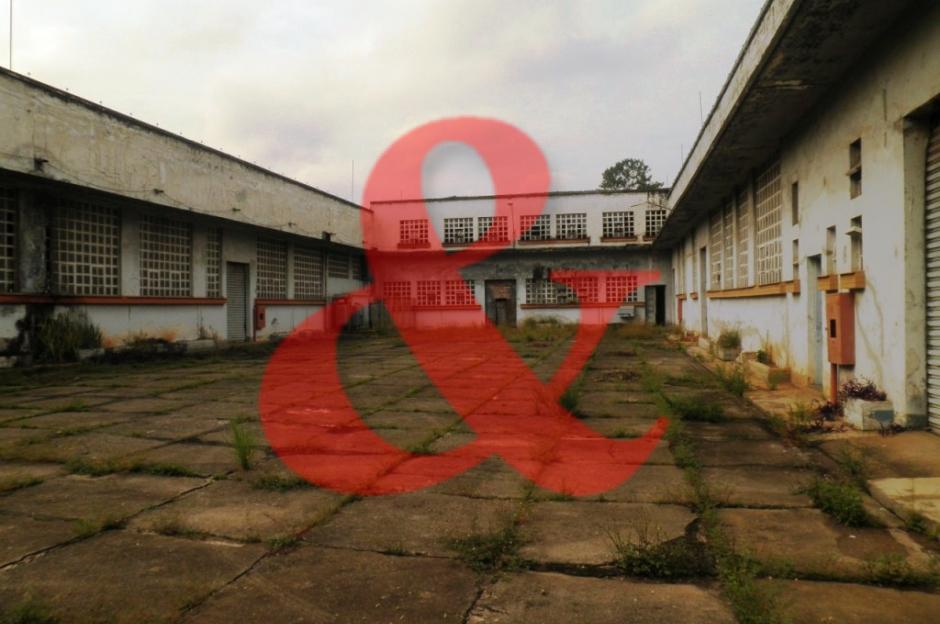 Área industrial comercial a venda Anhanguera SP