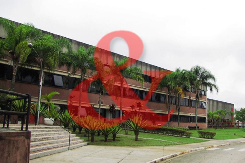 Aluguel escritório São Bernardo do Campo São Paulo