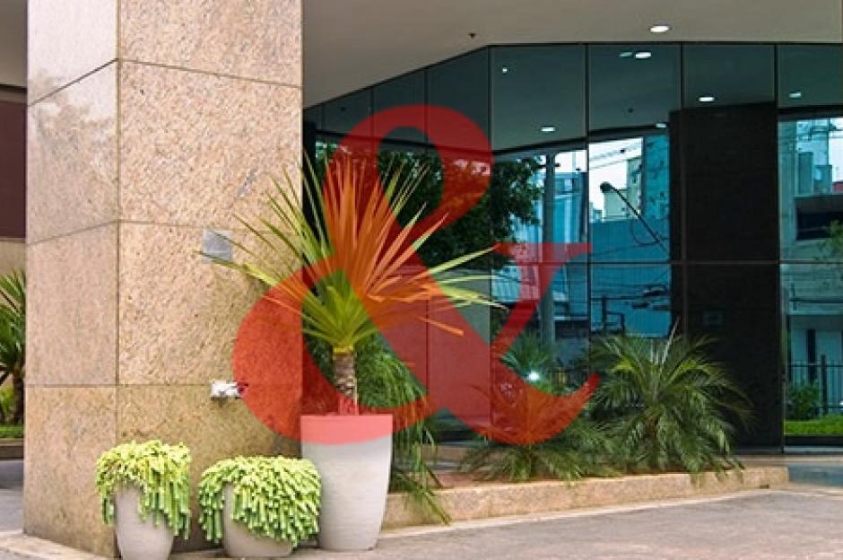 Aluguel escritório mobiliado Itaim Bibi São Paulo