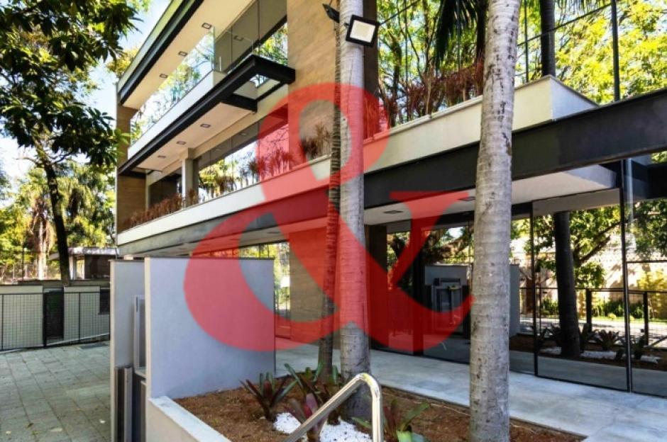 Aluguel prédio comercial monousuário Alto Pinheiros São Paulo