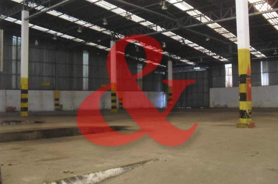Aluguel galpão industrial logístico Ribeirão Pires São Paulo