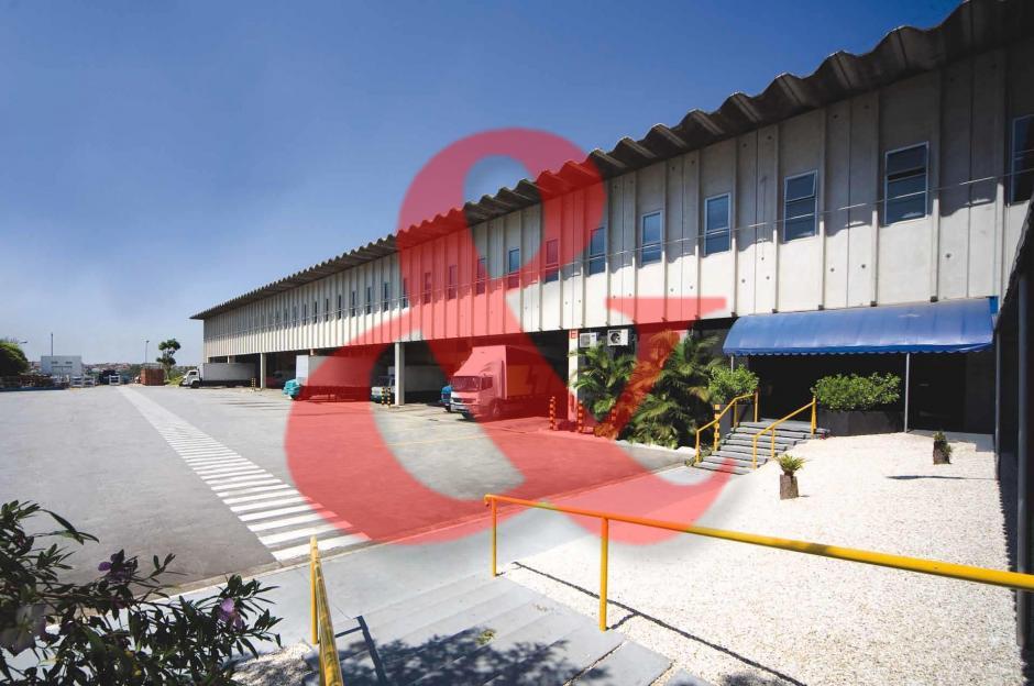 Locação galpão industrial Barueri São Paulo