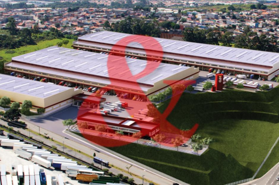 Locação galpão industrial Guarulhos SP