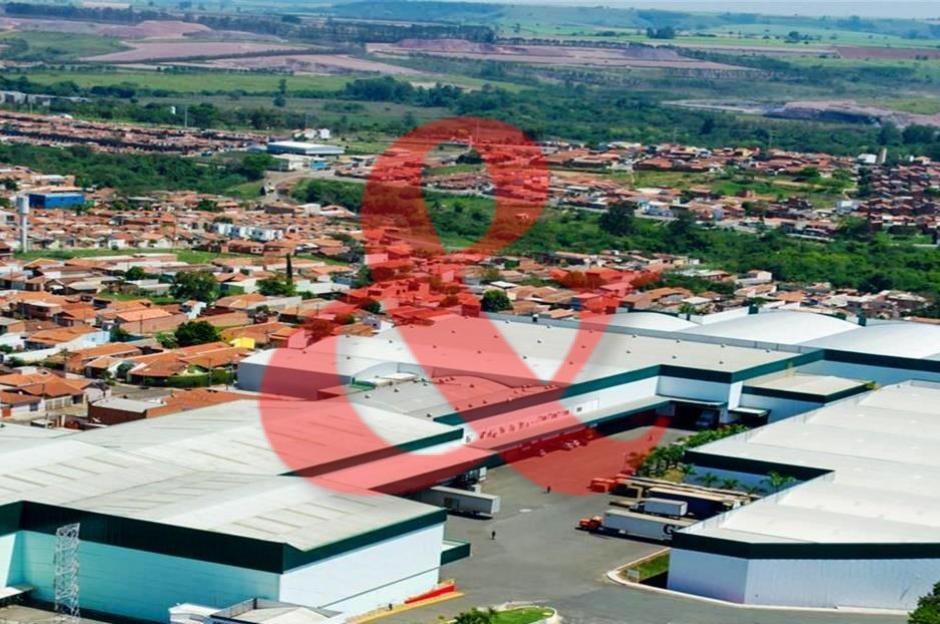 Locação galpão logístico Rio Claro São Paulo