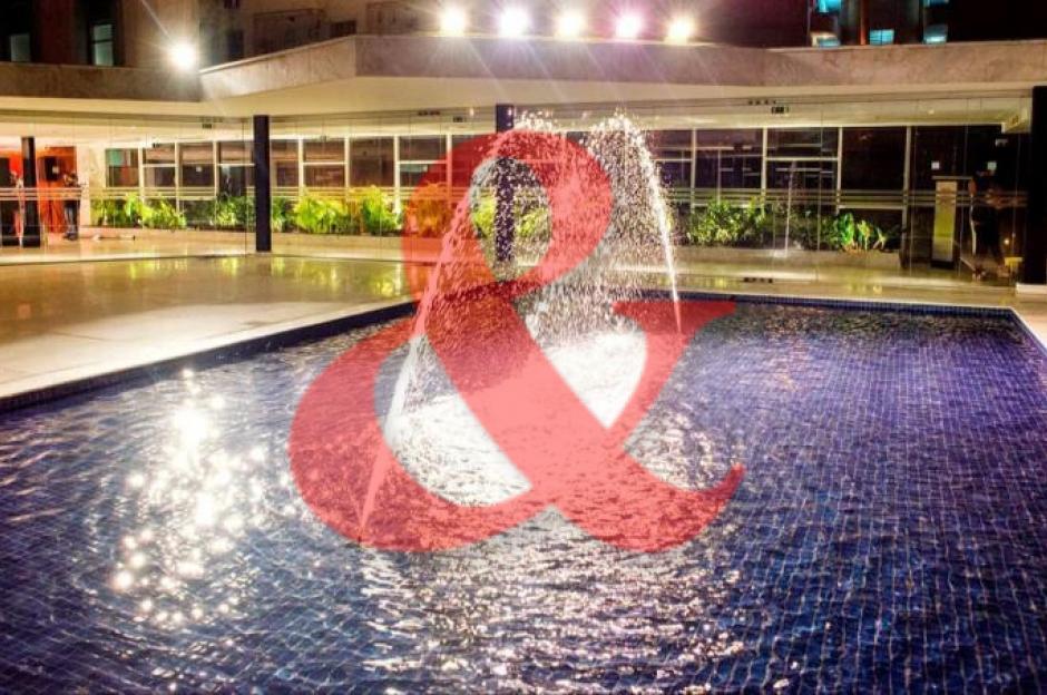 Locação laje corporativa Glória Rio de Janeiro