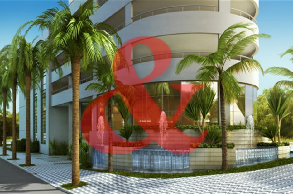 Venda salas comerciais Valongo Santos