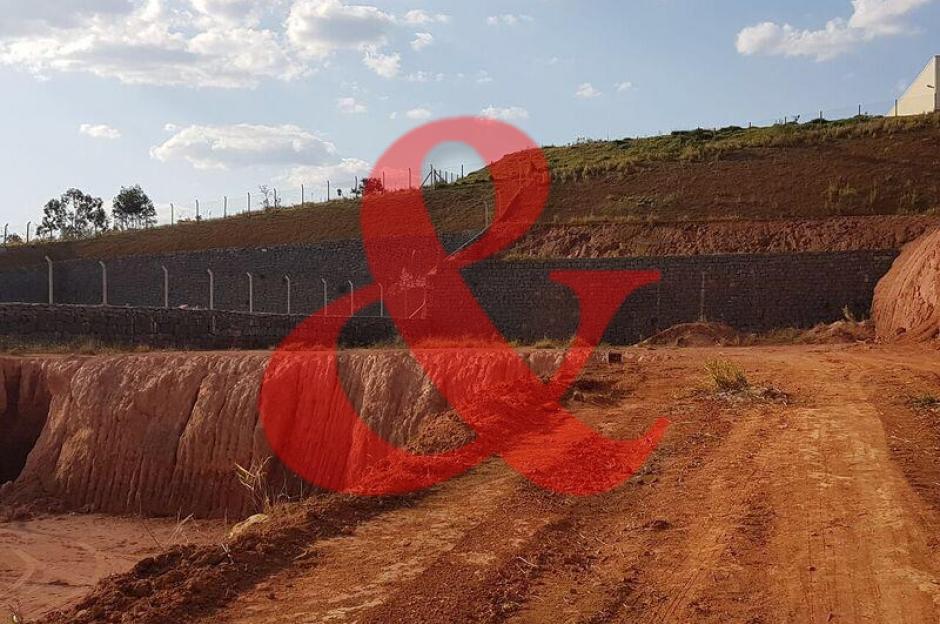 Venda área industrial Bragança Paulista