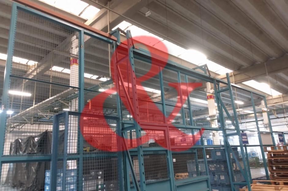 Galpão logístico industrial para alugar em Diadema