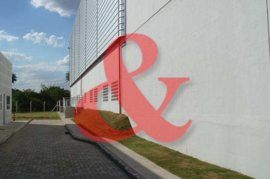 Locação galpões Jundiaí CCRE Business Park II