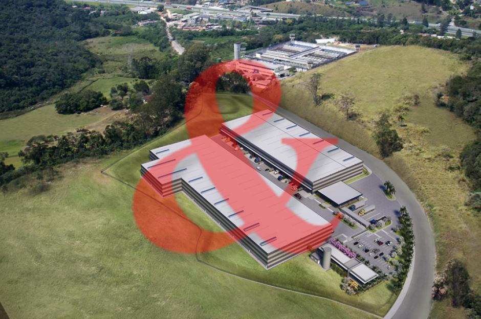 Locação galpões industriais CCRE Itapecerica da Serra