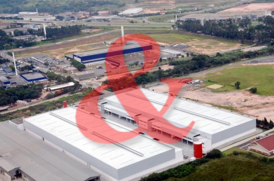 Locação galpões industriais Jundiaí Bandeirantes CCRE Business Park