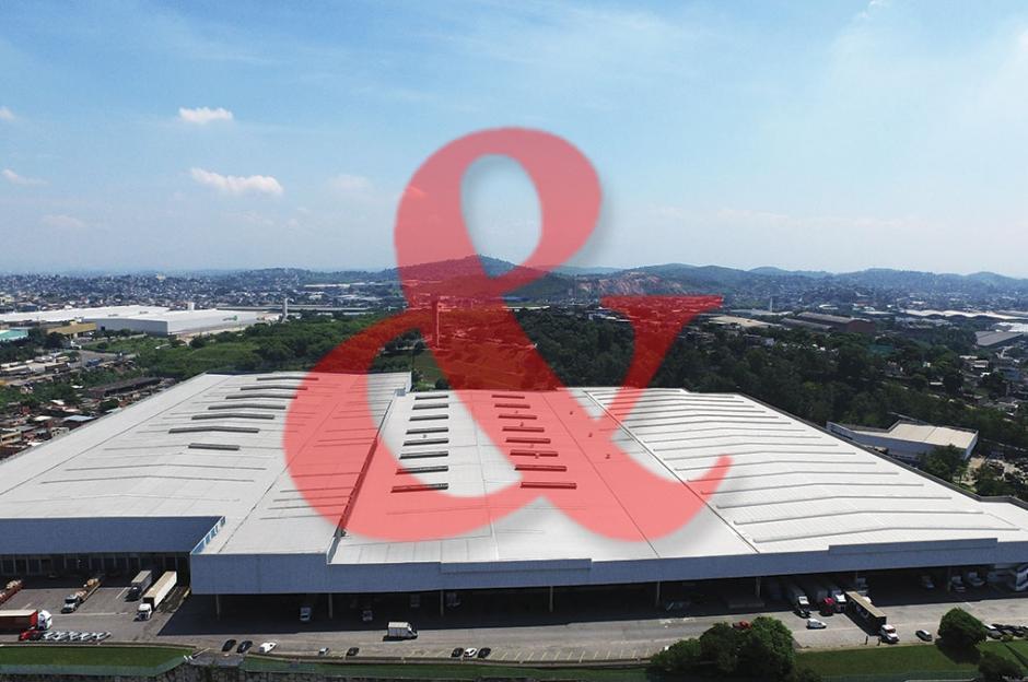 Galpão industrial logístico Rio de Janeiro alugar