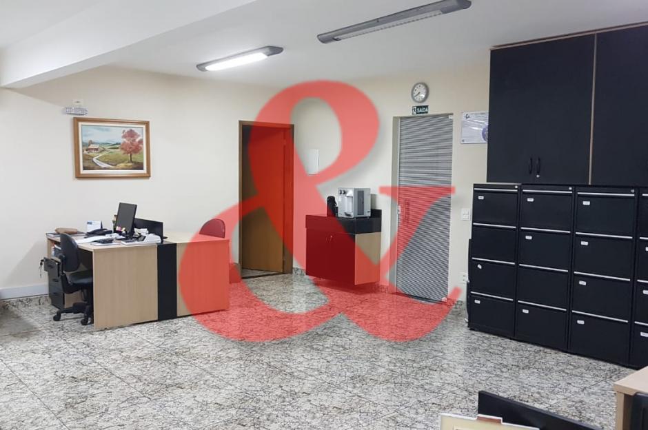 Aluguel prédio monousuário centro São Bernardo ABC