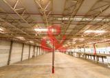 Locação galpões industriais CCRE Campinas II