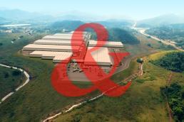 Área built to suit Duque de Caxias Rio de Janeiro