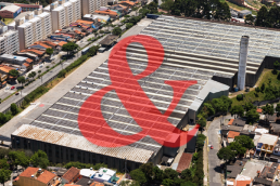 Locação galpão industrial Santo André São Paulo