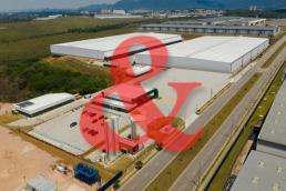 Galpoes logisticos industriais para alugar em Jundiai condominio fechado