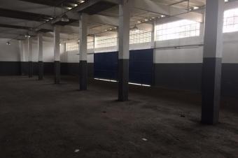Aluguel imóvel industrial Santa Cruz Rio de Janeiro RJ