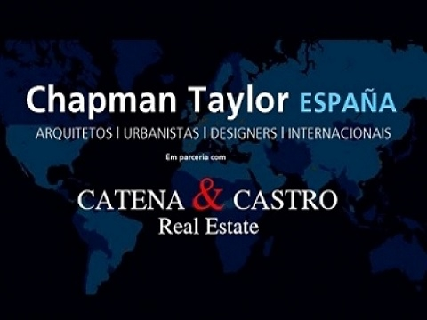 Chapman Taylor Brasil Catena e Castro Real Estate