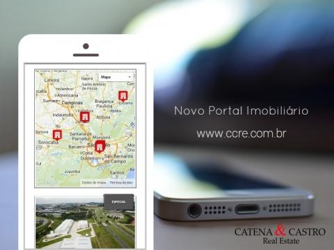 Catena e Castro Real Estate