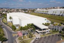 Aluguel galpão logístico Betim Minas Gerais