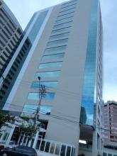 Locação laje corporativa Edifício Espaço Empresarial Nações Unidas