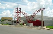 Locação galpão logístico Paulínia São Paulo