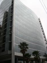 Locação laje corporativa Vila Olimpia São Paulo