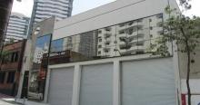 Locação prédio comercial Santo André