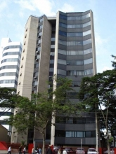 Locação sala comercial Berrini São Paulo
