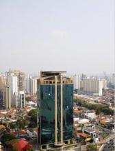 Venda laje corporativa Itaim Bibi São Paulo