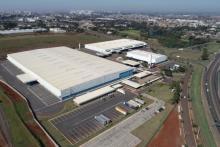 Aluguel galpão logístico Londrina Paraná