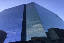 Aluguel laje corporativa centro Rio de Janeiro