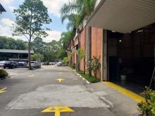 Galpão logístico industrial para alugar em São Bernardo