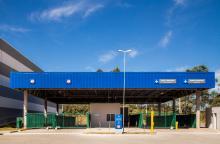 Aluguel galpões logísticos industriais Regis Bittencourt SP