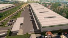 Locação galpões industriais logísticos Irajá Rio de Janeiro RJ