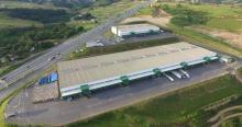 Locação galpões industriais logísticos Confins Minas Gerais