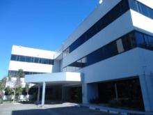 Locação laje corporativa Chácara Santo Antônio Ed. Ceres